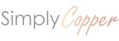 Based in the UK, Simply Copper creates handcrafted and bespoke homewares from copper.